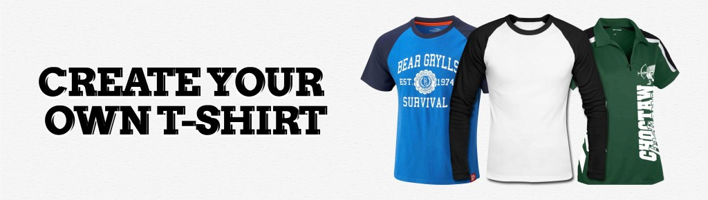 Custom t shirt design your own t shirt t shirt printing - How to design your own shirt at home ...