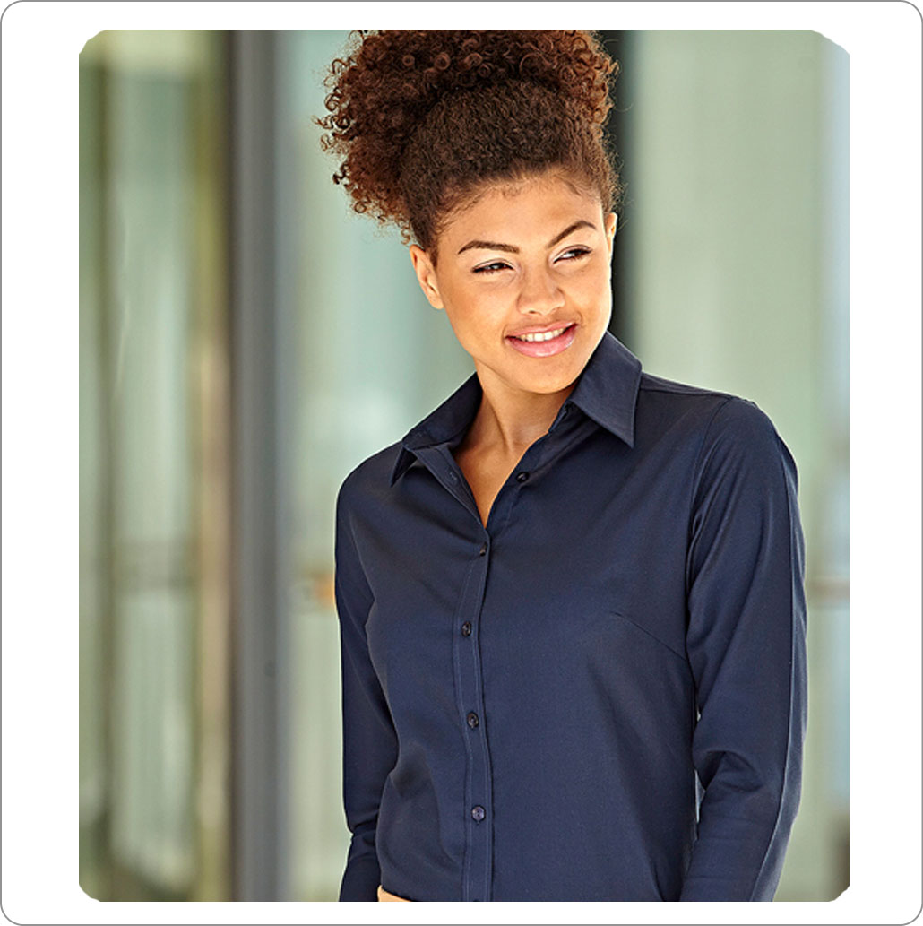 Design your own t-shirt female - Corporate Women